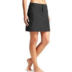 ATHLETA Women's Size 6 PALISADE SKORT Skirt
